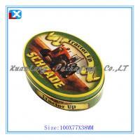 tin candy box/ mint box