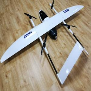 China 2018 Long Range Autopilot Drone Fixed Wing Helicopter Drone for Mapping and Surveying on sale