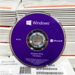 Win 10 Professional Label Microsoft Windows Activation Key Code 32/64 Bit OEM