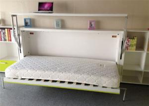 Multifunctional Horizontal Fold Up Murphy Wall Bed For Small Home