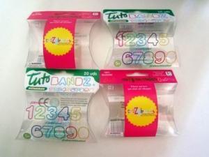 China Boîte en plastique imprimée d'oreiller de boîte d'espace libre de bonne qualité nouvelle avec la fabrication de cintre en Chine on sale