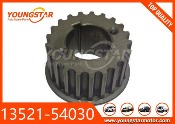 Toyota 2l 3l 5l 13521-54030 Crankshaft Timing Gear Automobile Engine