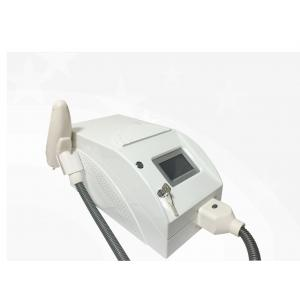 Quality 1064nm 523nm Nd Yag Laser Q Switch Laser For Tattoo Removal , Brown Spots for sale