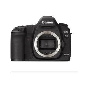"""China Canon EOS-5D Mark II Digital SLR Camera Body, 21.1 Megapixels with 3.0"""" TFT LCD on sale"""