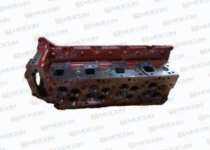 China J05E  Diesel Engine Cylinder Head For HINO ,  Excavator Spare Parts on sale