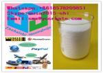 Matières premières chlorhydrate de procaïne/51-05-8 cristallin blanc pour anti-inflammatoire