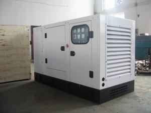 China 50hz perkins engine silent 20kw diesel generator price on sale