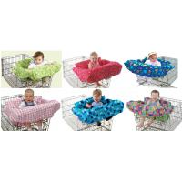 Baby Shopping Cart Cover/Trolley Cart Cover Shopping Trolley Cover Seat Cover Cushion