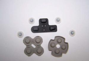 China Manufacture Factory Produce Silicone Rubber Button Silicone Keypad  High Quality on sale