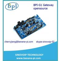 Banana pi BPI-G1 WIFI,BT4.0,Zigbee smart home gateway board