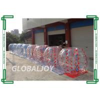 SGS Inflatable Bumper Ball  Wearable Bubble Soccer Ball Suits