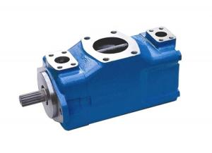 China VQ Series Double Vane Eaton Vickers Hydraulic Pump High Speed Durability on sale