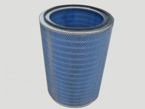 China Gas Turbine Intake Air Filter Cartridge on sale