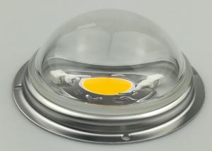60 90 120 Degree Diy Led Grow Light Kit D100 Glass Lens