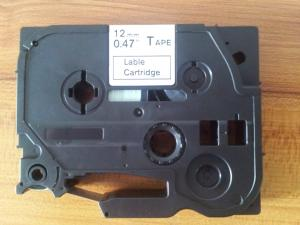 China label tape for Brother P-Touch Label printer on sale