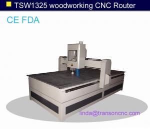 China Wood CNC Machine TS1325 on sale
