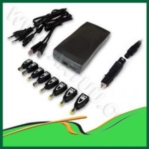 China Ac&dc 90w Universal Laptop Adapter Power For Home&car&airplane Use on sale