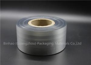 China Colored Laminated Aluminized Polyester Film , Metallized PET Polyester Film on sale