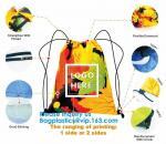 Custom Gift Promotional 210D 420D Polyester 190T Nylon Small Drawstring Bag,Promotional Heavy Duty 190T Nylon Polyester