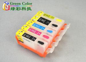 China Canon IP3680 / IP4680 Cartridges ( PGI520 CLI521 ) Refilling Printer Cartridges on sale