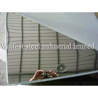 SGS / ISO Certification Stainless Steel Sheet SUS304 SUS409 439M For Exhaust System