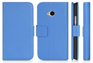 China Colorful HTC Leather Protective Case  on sale