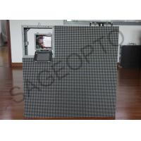 IP67 Front Maintenace Led Display Full Color / P12 Outdoor Led Advertising Display