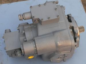 China SPV22 / SPV24 Hydraulic Pump Parts For Concrete Pump Truck on sale