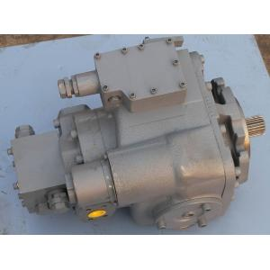 China SPV22 / SPV24 Hydraulic Pump Parts For Concrete Pump Truck on sale