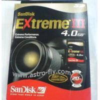 Ultra II /Extreme III SD Card, Memory Card