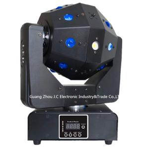 China Newest 16*3w laser + strobe + beam 3in1 Led Effect Light For Stage Dj Club on sale