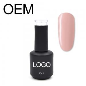 China 2770 colors make your own brand uv led one step gel nail polish on sale