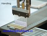 Addcare a automatisé le système CDA AISEN 90 de banque du sang