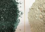 Rapid Setting Amorphous Calcium Aluminate 12CaO.7Al2O3 Shotcrete Accelerator In Concrete Ground Harding