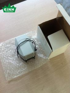 China AC220V Aluminum Micro Air Pump 30kpa High pressure Breathing on sale