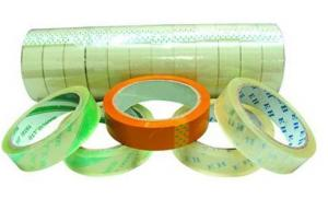 China color opp stationery tape on sale