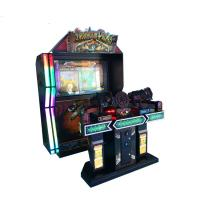 China Deadstorm Pirates Coin Operated Simulator Gun Arcade Video Shooting Mini Arcade Game Machine on sale