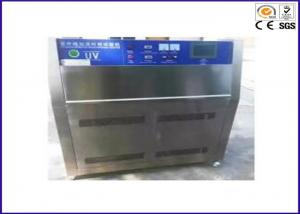 China ISO11341 / ASTM D1148 Environmental Test Chamber For Xenon Weathering Aging Test on sale