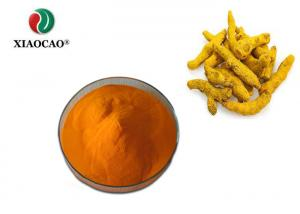 China Bulk 100 Pure Certified Organic Turmeric Powder Lowering Blood Pressure on sale