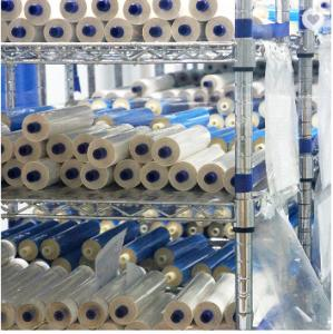 China Durable Water Purifier Membrane , Water Filtration Membrane Temperature Resistant on sale
