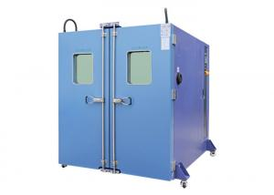 China Environmental Test Chamber Modular Walk-in Chambers For Electronic Devices on sale