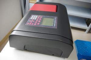 China Chlorophy DS UV Visible Spectrophotometer / Scanning Spectrophotometer on sale