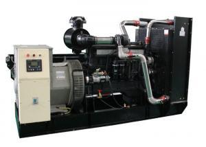 China High Efficiency YUCHAI Diesel Generator Set 4 Stroke 3 Phase 25KVA Open Type on sale