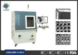 Quality High Performance Unicomp X Ray Detector AX8300 For SMD Cable Electronics for sale