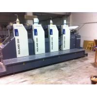 ROLAND 204 E (2009) Sheetfed offset printing press machine