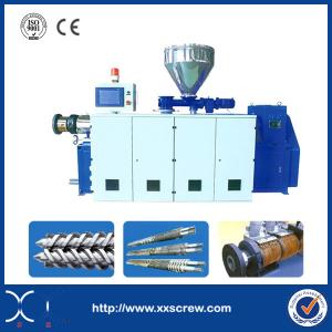 China CE Certificate & Competitive Price Twin Screw Extruder on sale