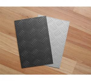 China Long service life Solid Aluminum Panel on sale