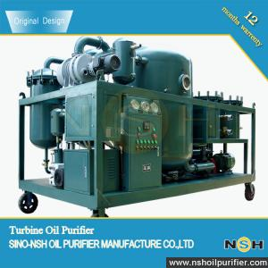 China Turbine Oil Cleaning Systems,Purification Systems,Demulsify Machine, Oil Purifier, 600LPH-18000LPH on sale