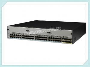 China Huawei Ethernet Switch S5710-108C-PWR-HI 48 PoE+ Ports Part Number 02354043 on sale