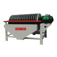 China Low cost magnetic iron ore separator on sale